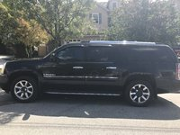Picture of 2008 GMC Yukon XL Denali, exterior, gallery_worthy