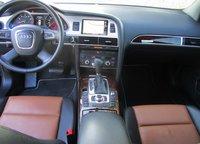 Picture of 2011 Audi A6 3.0T Quattro Premium Plus, interior, gallery_worthy