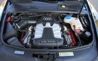 Picture of 2011 Audi A6 3.0T Quattro Premium Plus, engine, gallery_worthy