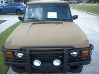 Picture of 1995 Land Rover Range Rover County LWB, gallery_worthy
