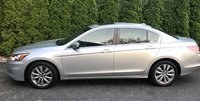 Picture of 2012 Honda Accord EX-L w/ Nav, exterior, gallery_worthy