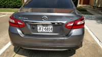Picture of 2017 Nissan Altima 2.5 S, exterior, gallery_worthy