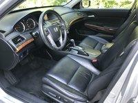 Picture Of 2012 Honda Accord EX L W/ Nav, Interior, Gallery_worthy Idea