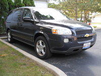 Picture of 2008 Chevrolet Uplander LS Ext, exterior, gallery_worthy