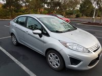 Picture of 2013 Ford Fiesta SE, exterior, gallery_worthy