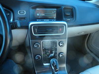 Picture of 2014 Volvo S60 T5, interior, gallery_worthy