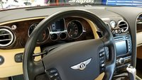 Picture of 2005 Bentley Continental GT 2 Dr Turbo Coupe, interior, gallery_worthy