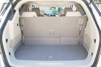 Picture of 2016 Buick Enclave Leather, interior, gallery_worthy
