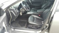Picture of 2014 Nissan Maxima SV, interior, gallery_worthy