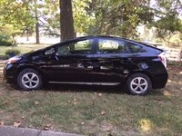 Picture of 2014 Toyota Prius Four, exterior, gallery_worthy