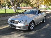 Picture of 2003 Mercedes-Benz SLK-Class SLK 320, exterior