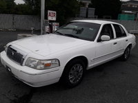 Picture of 2006 Mercury Grand Marquis GS, exterior, gallery_worthy
