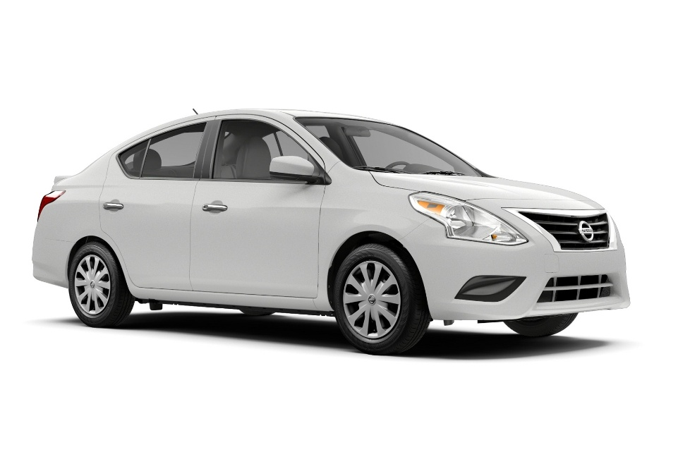 Picture of 2017 Nissan Versa SV