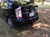 Picture of 2014 Toyota Prius Four, gallery_worthy