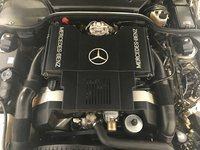 Picture of 1990 Mercedes-Benz SL-Class 500SL, engine, gallery_worthy