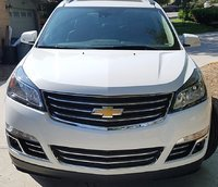 Picture of 2016 Chevrolet Traverse LTZ AWD, gallery_worthy