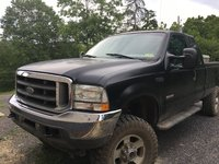 Picture of 2002 Ford F-250 Super Duty XLT 4WD Extended Cab LB, exterior