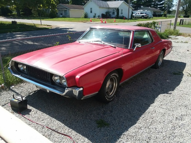 Picture of 1967 Ford Thunderbird