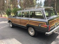 Picture of 1987 Jeep Grand Wagoneer 4 Dr STD 4WD SUV, exterior, gallery_worthy