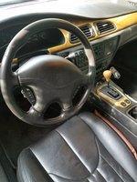 Picture of 2000 Jaguar S-TYPE 3.0, interior