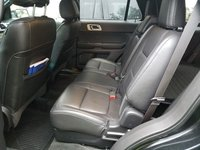 Picture of 2014 Ford Explorer Limited 4WD, interior, gallery_worthy