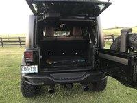 2015 Jeep Wrangler Inside >> 2015 Jeep Wrangler Interior Pictures Cargurus