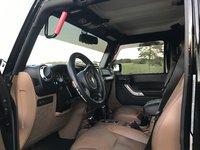 2015 Jeep Wrangler Interior Pictures Cargurus