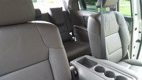 Picture of 2014 Honda Odyssey EX-L w/ DVD, interior, gallery_worthy