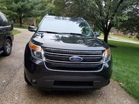 Picture of 2014 Ford Explorer Limited 4WD, exterior, gallery_worthy