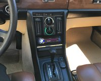 Picture of 1975 Mercedes-Benz 450-Class, interior