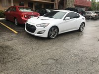 Picture of 2016 Hyundai Genesis Coupe 3.8 R-Spec, exterior, gallery_worthy