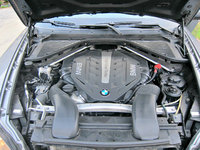 Picture of 2011 BMW X5 M AWD, engine, gallery_worthy