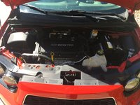 Picture of 2015 Chevrolet Sonic LT Hatchback, engine, gallery_worthy