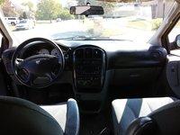 Picture of 2005 Dodge Grand Caravan 4 Dr SXT Passenger Van Extended, interior, gallery_worthy