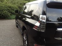Picture of 2014 Lexus GX 460 Luxury 4WD, engine, gallery_worthy