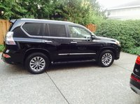 Picture of 2014 Lexus GX 460 Luxury, exterior, gallery_worthy