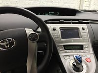 Picture of 2014 Toyota Prius Four, interior, gallery_worthy