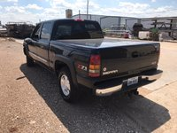 Picture of 2007 GMC Sierra Classic 1500 4 Dr HD SLT Crew Cab 4WD, exterior, gallery_worthy