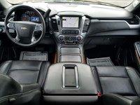 Picture of 2015 Chevrolet Suburban LTZ 1500 4WD, interior