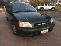 Picture of 2002 Subaru Legacy L, exterior, gallery_worthy