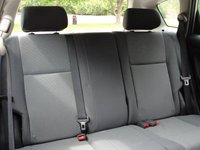 Picture of 2005 Pontiac Vibe Base, interior, gallery_worthy