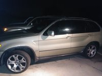 Picture of 2000 BMW X5 4.4i AWD, exterior, gallery_worthy