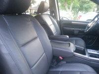 Picture of 2014 Nissan Armada SV 4WD, interior