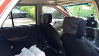 Picture of 1999 Isuzu Rodeo 4 Dr S V6 4WD SUV, interior, gallery_worthy