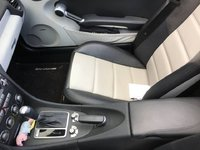 Picture of 2005 Mercedes-Benz SLK-Class SLK 55 AMG, interior, gallery_worthy