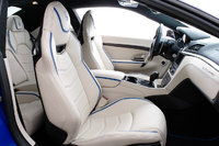 Picture of 2015 Maserati GranTurismo MC Centennial, interior, gallery_worthy