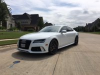Picture of 2015 Audi RS 7 4.0T quattro Prestige AWD, exterior, gallery_worthy