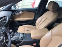 Picture of 2015 Audi RS 7 4.0T quattro Prestige AWD, interior, gallery_worthy