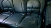 Picture of 2001 Chrysler Town & Country Limited, interior