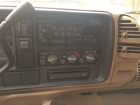 Picture of 1995 Chevrolet Tahoe 2 Dr LS 4WD SUV, interior, gallery_worthy